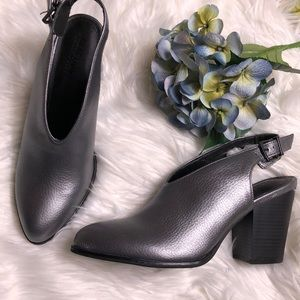Kenneth Cole Tap to the Beat sling back heels